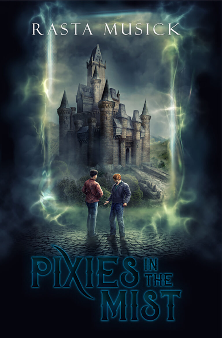 BOOK BLAST: PIXIES IN THE MIST by Rasta Musick Plus Giveaway!