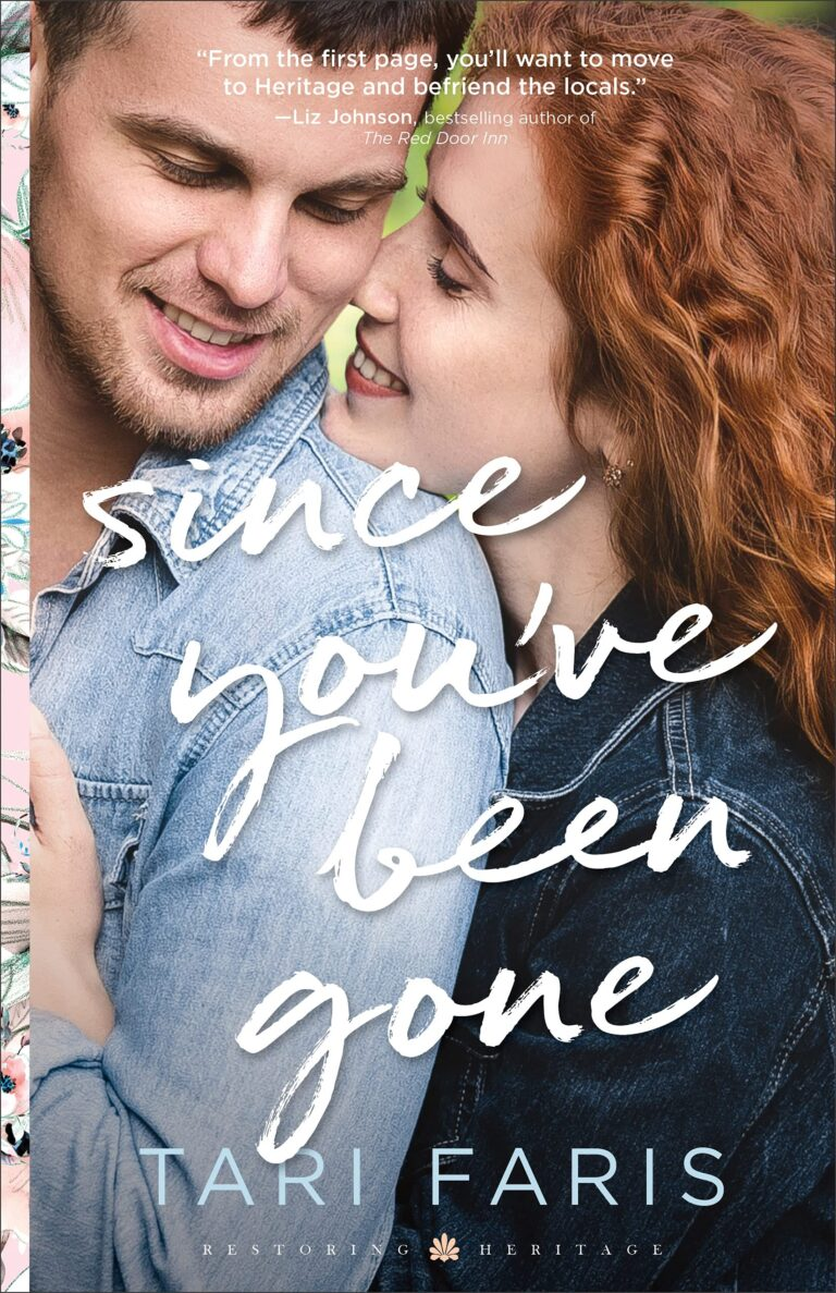 4-STAR REVIEW: SINCE YOU'VE BEEN GONE by Tari Faris