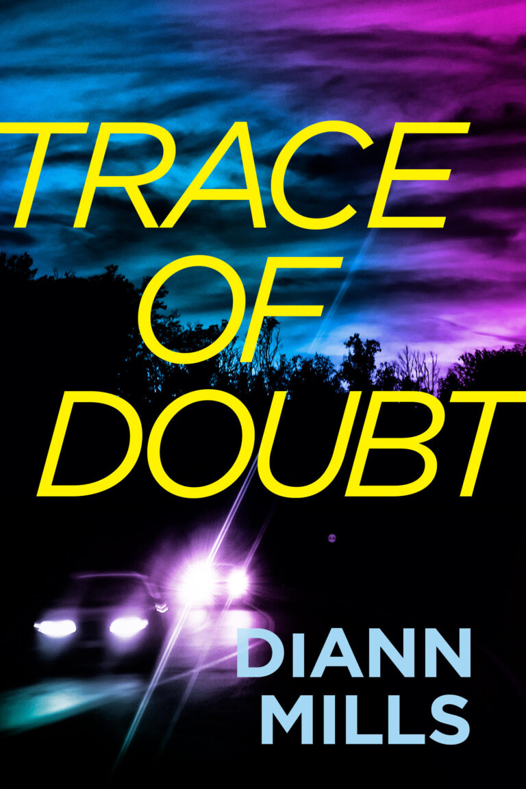 5-STAR REVIEW: TRACE OF DOUBT by DiAnn Mills