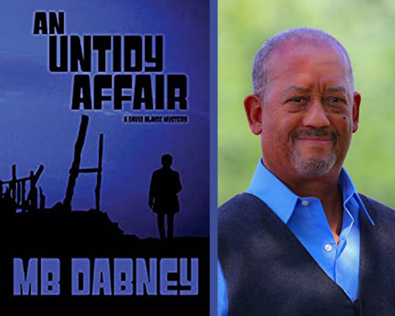 GUEST BLOG: The Benefit to Me of National Novel Writing Month by MB Dabney Plus Giveaway!