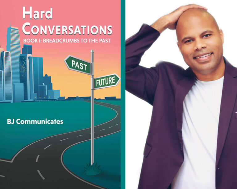 GUEST BLOG: Why Did I Write My Book? by BJ Communicates Plus Giveaway!