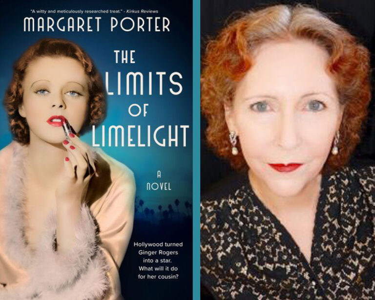 GUEST BLOG: Going After Your Dreams or Fulfilling Your Dreams and Not Someone Else's? by Margaret Porter Plus Giveaway!