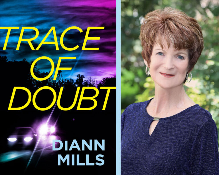GUEST BLOG: 15 Ways to Remember September by DiAnn Mills Plus Giveaway!