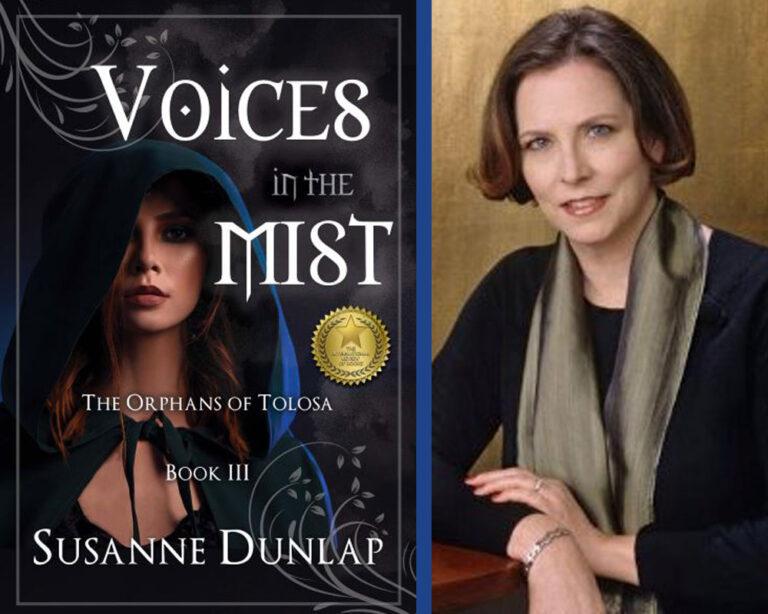 GUEST BLOG: Facts Are Important, But Fiction Always Wins by Susanne Dunlap Plus Giveaway!