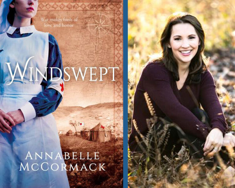 GUEST BLOG: When Dreams Give You Life by Annabelle McCormack Plus Giveaway!