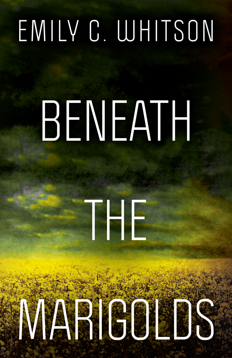 5-STAR REVIEW: BENEATH THE MARIGOLDS by Emily C. Whitson