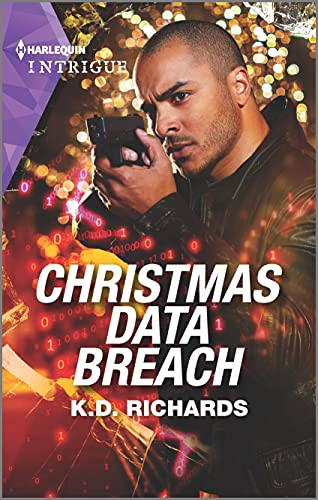 4-STAR REVIEW: CHRISTMAS DATA BREACH by K.D. Richards