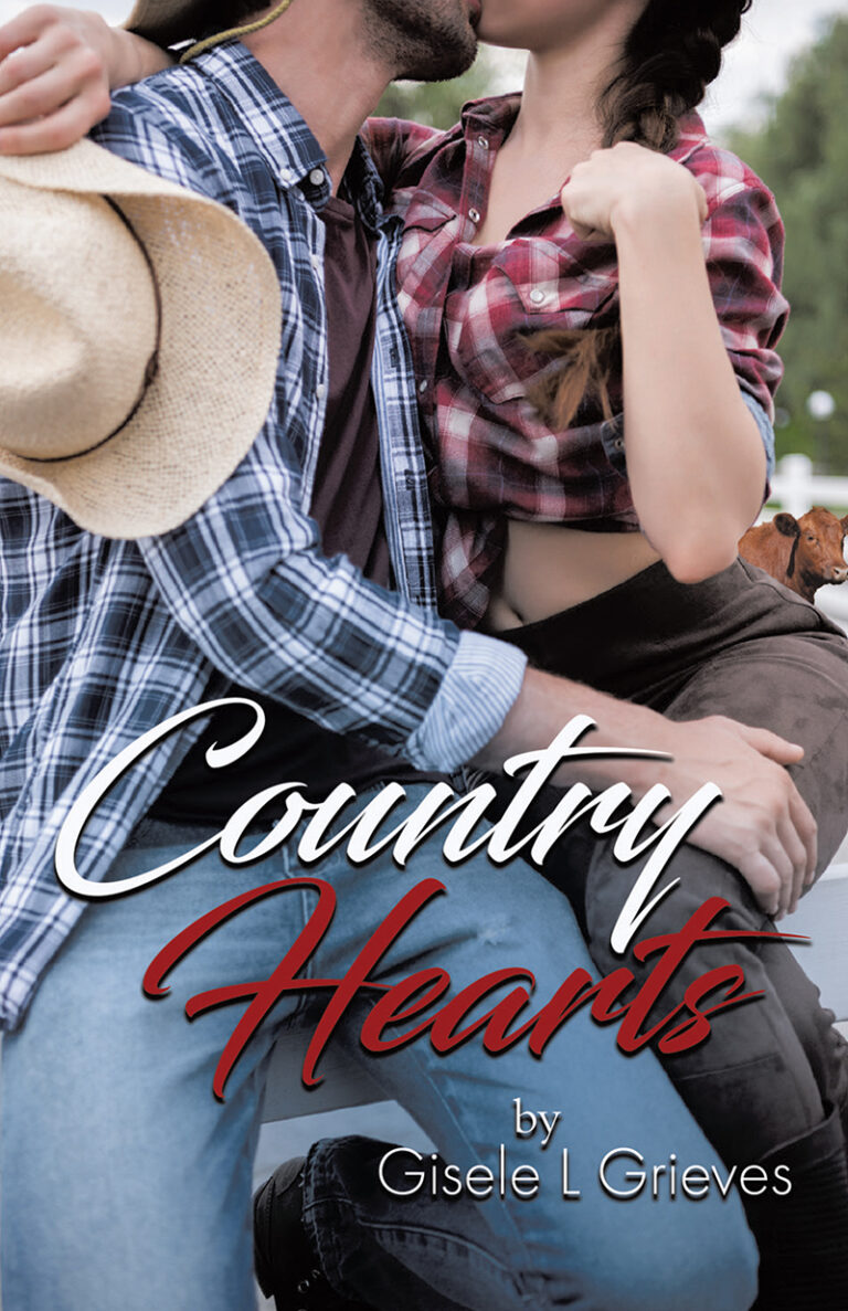 BOOK BLAST: COUNTRY HEARTS by Gisèle L Grieves Plus Giveaway!