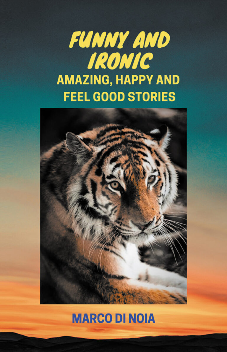 BOOK BLAST: FUNNY AND IRONIC: Amazing, Happy and Feel Good Stories by Marco Di Noia Plus Giveaway!