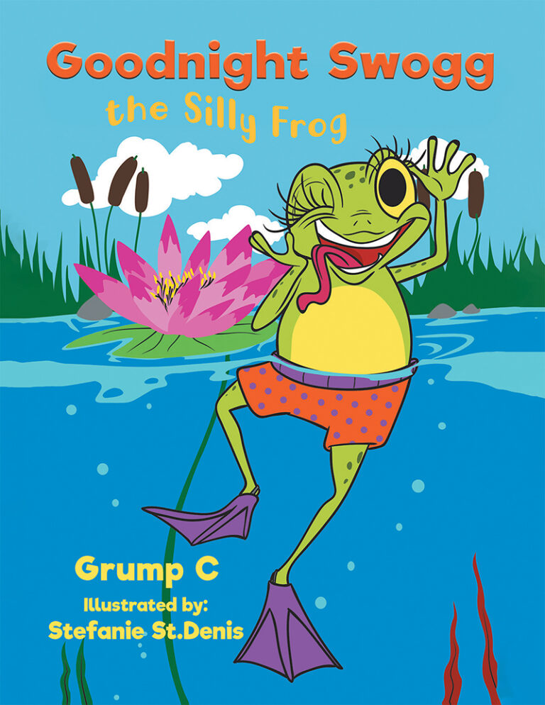5-STAR REVIEW: GOODNIGHT SWOGG THE SILLY FROG by Grump C