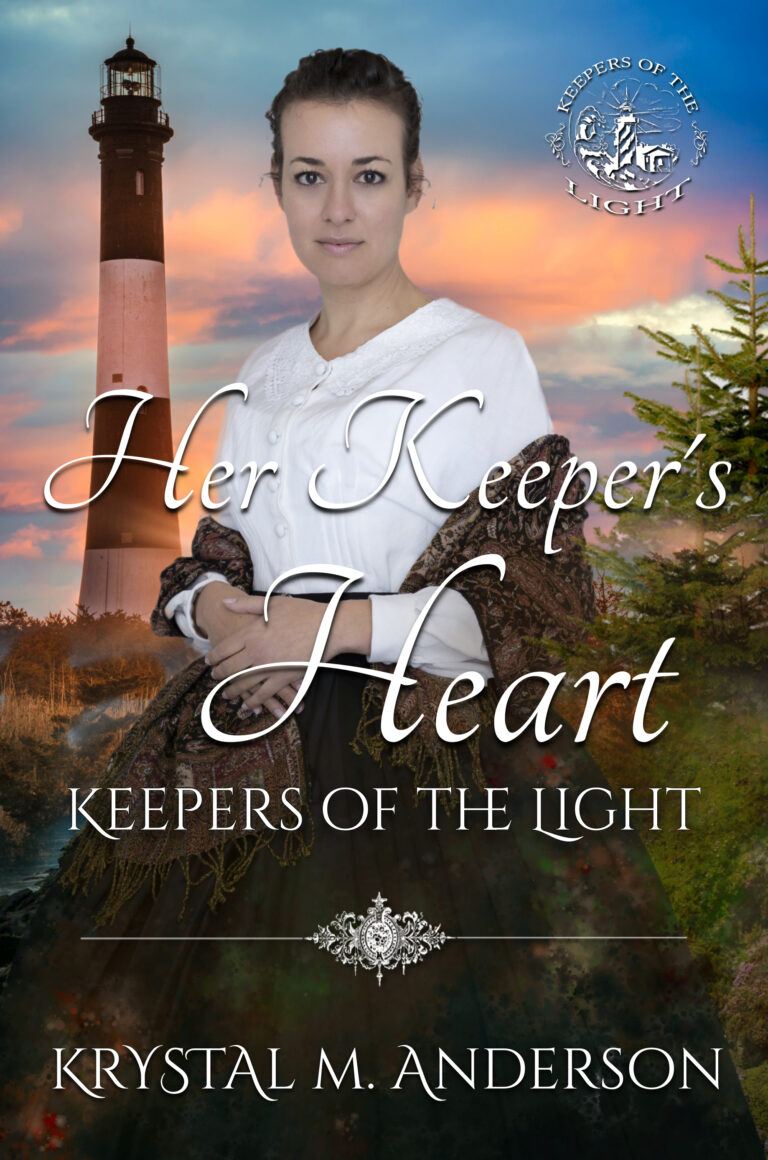 4-STAR REVIEW: HER KEEPER'S HEART by Krystal M. Anderson