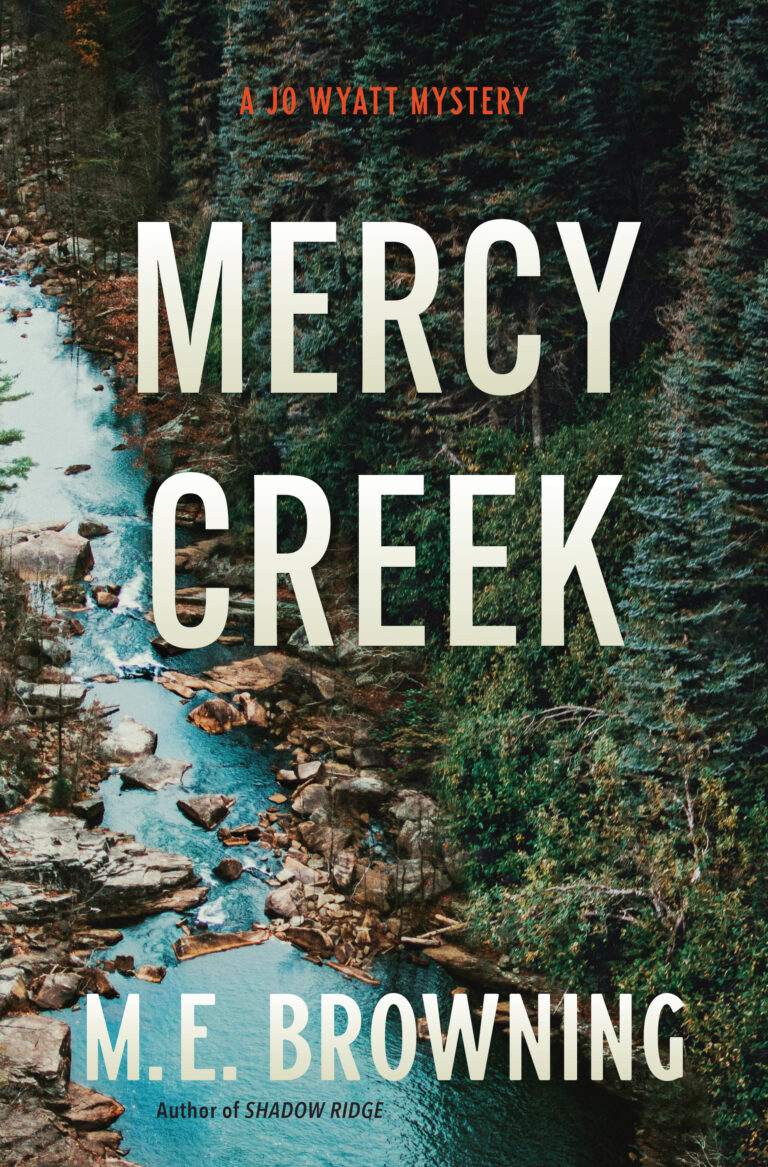 5-STAR REVIEW: MERCY CREEK by M.E. Browning