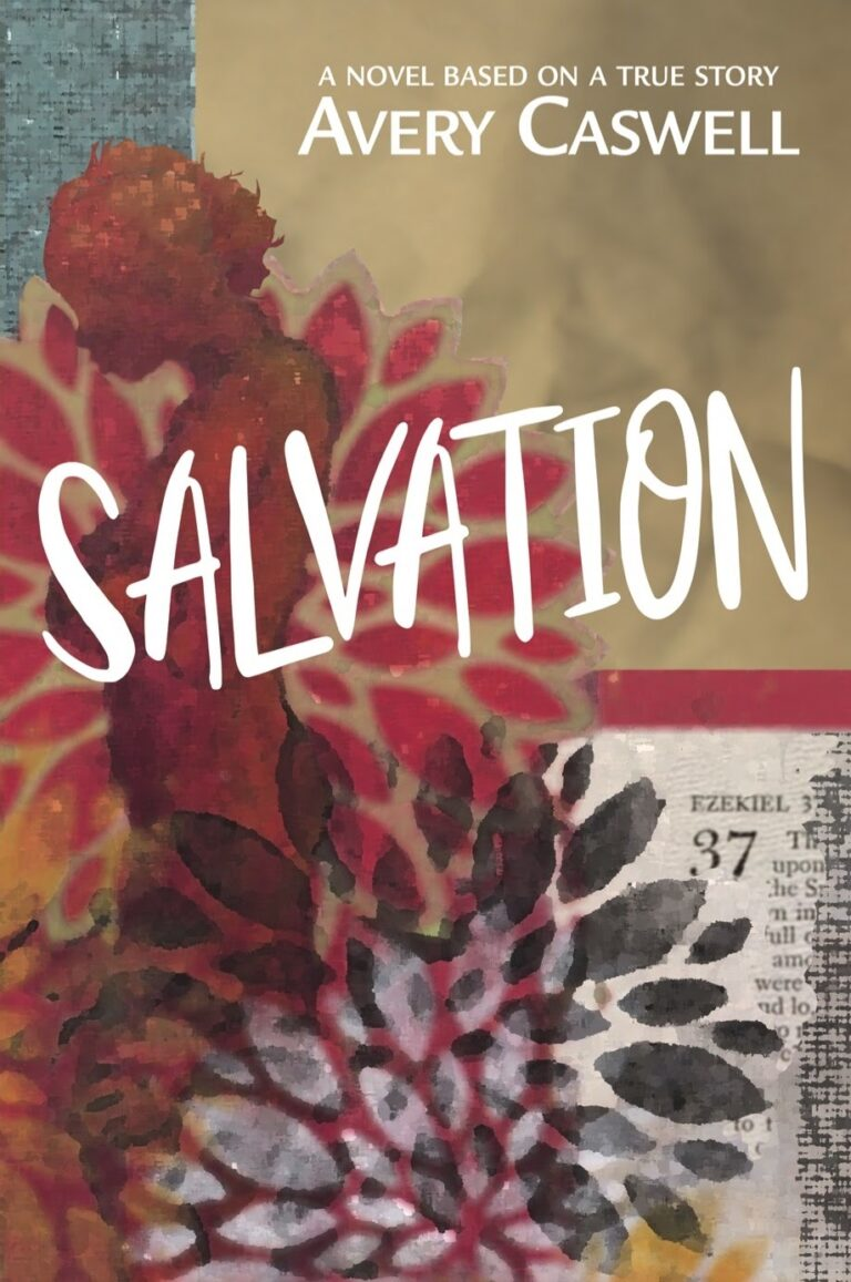 BOOK BLAST: SALVATION by Avery Caswell Plus Giveaway!