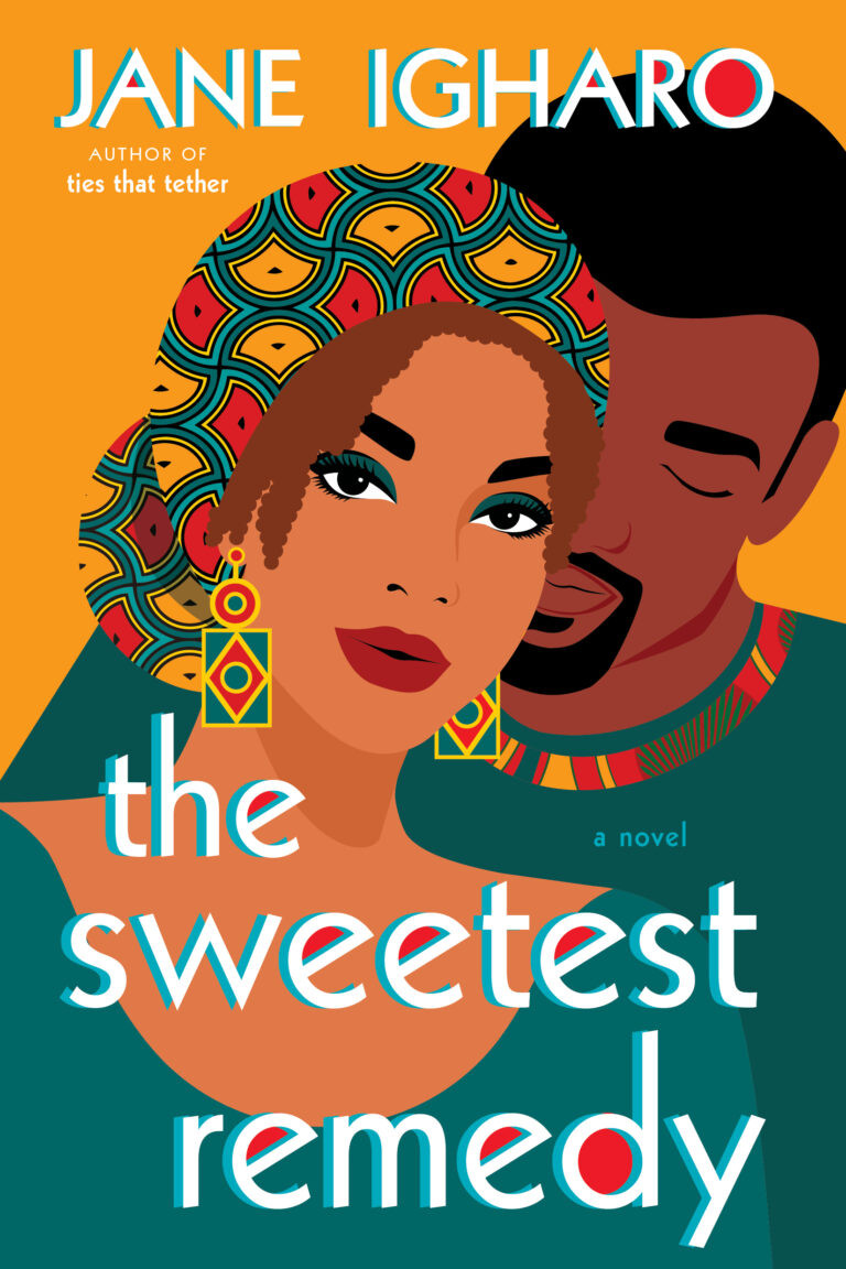 4-STAR REVIEW: THE SWEETEST REMEDY by Jane Igharo