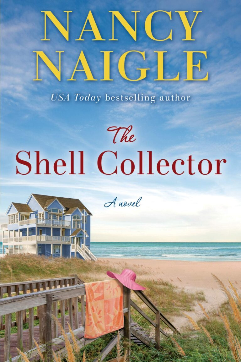 4.5-STAR REVIEW: THE SHELL COLLECTOR by Nancy Naigle
