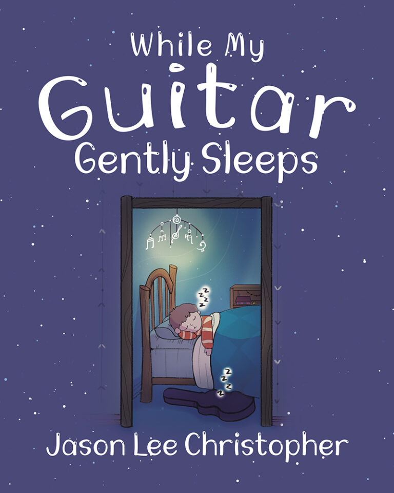BOOK BLAST: WHILE MY GUITAR GENTLY SLEEPS by Jason Lee Christopher Plus Giveaway!
