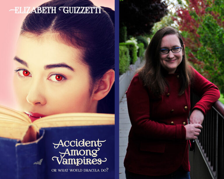 GUEST BLOG: Three Different Types of Research I Do by Elizabeth Guizzetti Plus Giveaway!