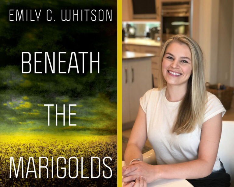 GUEST BLOG: How to Create Tension in a Mystery or Thriller by Emily C. Whitson Plus Giveaway!