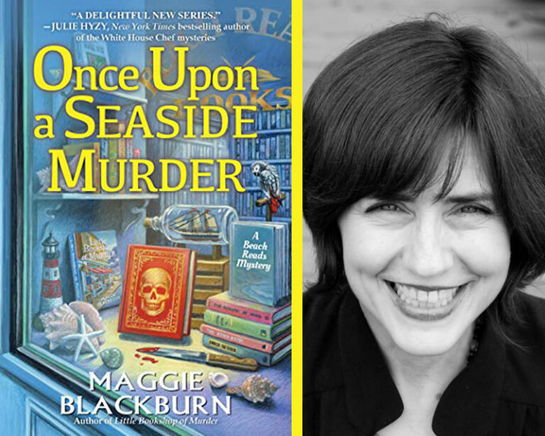 GUEST BLOG: Arachnophobia is Not a Laughing Matter by Maggie Blackburn Plus Giveaway!