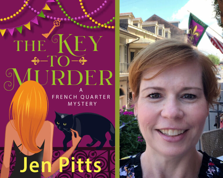 GUEST BLOG: The End of Multitasking by Jen Pitts Plus Giveaway!