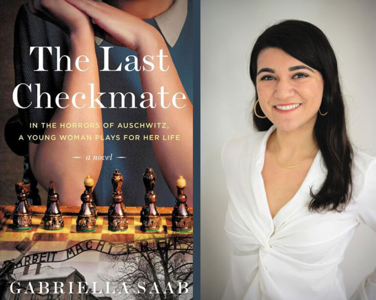 GUEST BLOG: The Best Thing I Did For My Writing Career by Gabriella Saab Plus Giveaway!